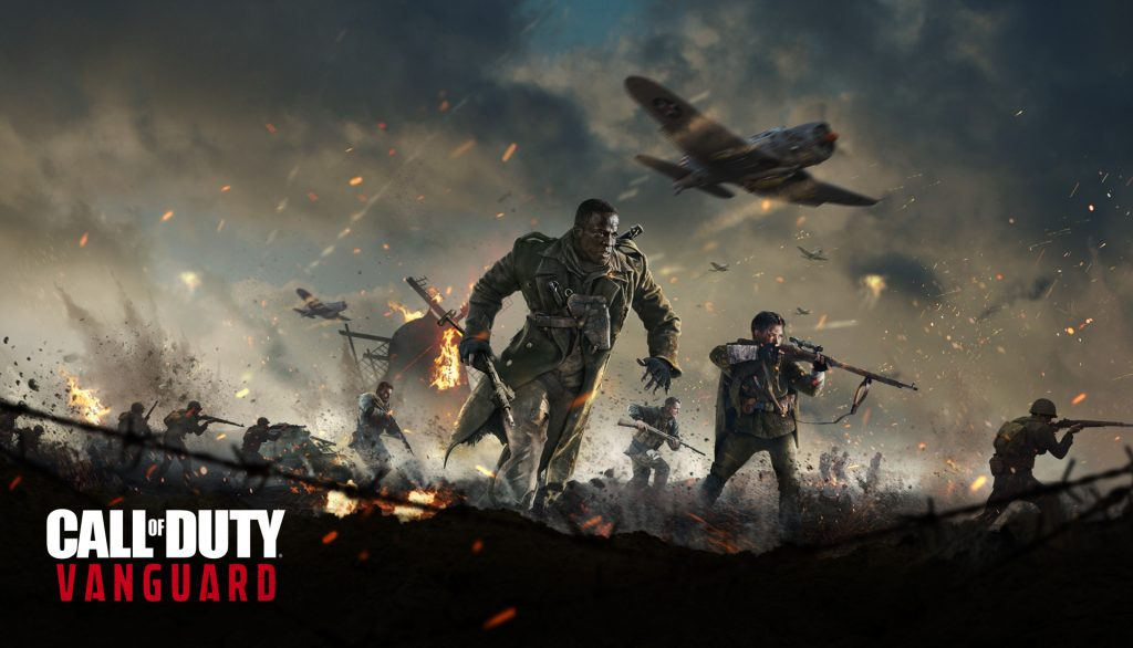 Call of Duty: Vanguard, Release Date in India, Price, Trailer Revealed, For PS4, PS5, Xbox One