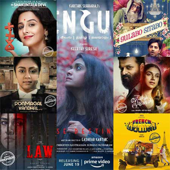 List Of Upcoming Movies Releasing Directly On OTT Platform, Check Release Date